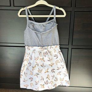 Hanna Andersson Bird Dress